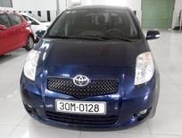 Bán xe Toyota Yaris 1.3AT đời 2008, nhập khẩu nguyên chiếc như mới