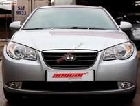 Xe Hyundai Avante S16 1.6A 2009 đăng ký lần đầu 11/2013 cần bán