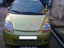 Bán ô tô Chevrolet Spark LT đời 2008, ít sử dụng, giá 150tr