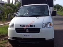 Cần bán xe Suzuki Carry Pro đời 2015, màu trắng, nhập khẩu chính hãng
