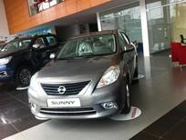 Bán Nissan Sunny đời 2015, đủ màu giá cạnh tranh