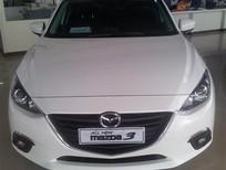 Mazda 3 1.5 Sedan ALL NEW 2016 giá tốt nhất Hà Nội