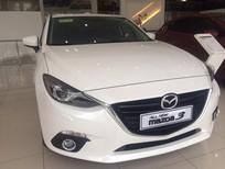 Xe Mazda 3 2.0L ưu đãi lớn tại Biên Hòa - Đồng Nai-hotline 0933000600