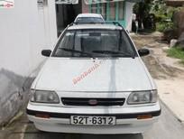 Bán ô tô Kia Pride CD5 2002, màu trắng số sàn, giá cực tốt
