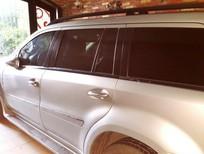 Bán ô tô Mercedes GLK 450 đời 2006, màu bạc, nhập khẩu nguyên chiếc