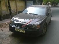 Bán xe Daewoo Magnus 2.0AT đời 2007, màu đen, giá cực tốt