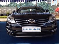 Bán ô tô Samsung SM5 XE năm 2015, màu đen, nhập khẩu chính hãng, 894tr