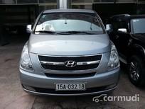 Cần bán gấp Hyundai Starex đời 2010, giá cực tốt