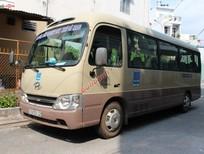 Cần bán gấp 01 xe County NGT 29 chỗ đời 2011