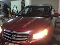 Bán xe Daewoo Lacetti CDX 1.8 2010, màu đỏ, nhập khẩu