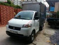 Cần bán lại xe Suzuki Carry Pro sản xuất 2011, màu trắng, nhập khẩu nguyên chiếc