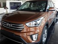 Giảm ngay 50 triệu, tặng phụ kiện có giá trị khi mua Hyundai Creta nhập mới 100%.