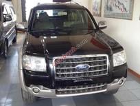 Cần bán xe Ford Everest MT sản xuất 2007 chính chủ, giá cực rẻ