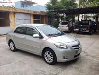 Chính chủ cần bán xe Toyota Vios E 2009, biển số Đà Nẵng
