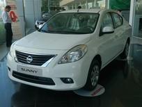 Giá xe Nissan Sunny tốt nhất tại Miên Trung, LH 0985411427