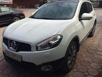 Cần bán gấp Nissan Qashqai LE đời 2011, màu trắng, nhập khẩu chính hãng, giá cực tốt