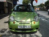 Chính chủ cần bán Matiz SE 2005, xe tư nhân, đẹp long lanh