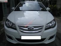 Cần bán xe Hyundai Avante sản xuất 2012, màu trắng, đã đi 475tr