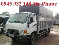 Xe Hyundai HD65 2.5 tấn, xe tải Hyundai 2.5T, xe tải Hyundai HD65 nhập khẩu