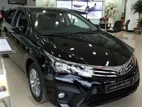 Toyota Corolla Altis 1.8G AT 2016, màu đen, bạc, nâu đồng, hỗ trợ trả góp