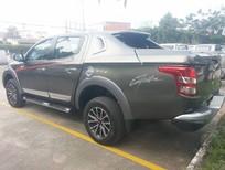 Cần bán xe Mitsubishi Triton đời 2016, nhập khẩu giá cực rẻ, cực kỳ tiết kiệm nhiêu liệu