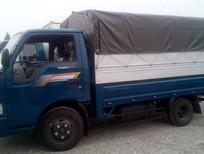 Bán xe Kia Frontier 140 tải trọng 1,4 tấn nâng tải 2,4 tấn - K165, OPTION THÙNG MIỄN PHÍ