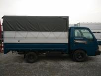 Bán xe tải Kia Frontier 125 đời 2015, màu xanh lam
