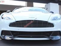Bán xe Aston Martin Vanquish đời 2014, màu trắng, nhập khẩu chính hãng