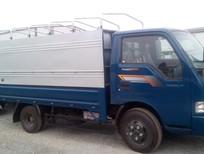 Cần bán xe tải Kia Frontier 140 tải trọng 1,4 tấn nâng tải 2,4 tấn - K165, THÙNG BẮC BỘ, ĐỜI 2017