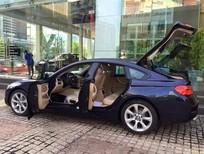 Cần bán BMW 4 Series Gran Coupe 2017, màu đen, nhập khẩu nguyên chiếc