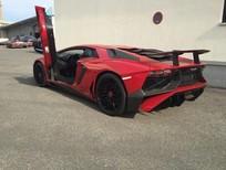 Cần bán Lamborghini Murcielago đời 2015, màu đỏ, nhập khẩu nguyên chiếc