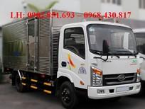 Bán xe tải Veam VT252 / 2T4 trả góp lãi suất thấp động cơ Hyundai, xe tải Veam VT252/ 2 tấn 4