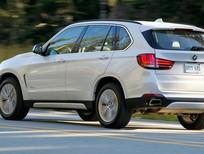 Cần bán xe BMW X5 35i xDrive All New đời 2017, màu trắng, nhập khẩu