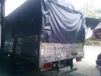 giá xe tải Hino 6.4 tấn thùng dài 6.7m FC, Hino 6.4 tấn/6t4 2 chân thùng dài 6.7m, đại lý bán Hino FC 6.4 tấn thùng dài