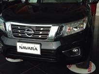 Xe Nissan Navara NP 300 VL Đen 2015 - 795 triệu