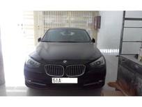 BMW 550i GranTurismo xe nhập Đức, màu đen mới 99%