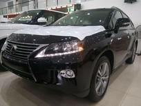 Bán xe Lexus RX 350 Mỹ 3.5L màu đen sản xuất 2015 giá rẻ nhất thị trường