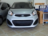 Cần bán lại xe Kia Morning sản xuất 2012, nhập khẩu, số tự động, giá tốt