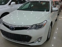 Cần bán Toyota Avalon model 2016, màu trắng, đen, xe nhập