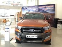 Cần bán xe Ford Ranger WildTrack 3.2L 4 x 4 2016