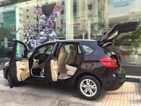 Cần bán xe BMW 2 Series 218i năm 2016 2017, màu đen, nhập khẩu chính hãng