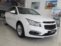 Cần bán Chevrolet Cruze LT 1.6 MT đời 2016