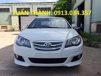 Hyundai Avante AT tặng ngay 20 triệu tiền mặt và tặng phụ kiện, LH: Mr. Thành 0913034357