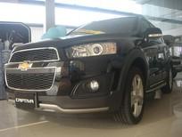 Bán xe Chevrolet Captiva LTZ đời 2016 AT 2.4 đủ màu, giao xe ngay