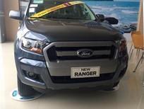 Ford Ranger – Dẫn đầu về An toàn. Liên hệ để nhận chương trình khuyến mại tốt nhất từ đại lý 0986 106 821