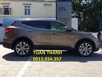 Hyundai Santa Fe 2016 bản đặc biệt full option, Hotline: 0913.034.357 gặp Thành
