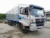 Cần bán xe tải Dongfeng Trường Giang 3 chân 14.5 tấn, Mua xe tải Dongfeng 3 giò 14T5 (Dongfeng 14T5)