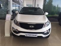 Bán Kia Sportage 2.0 AT nhập khẩu nguyên chiếc tại Quảng Ninh giá rẻ bất ngờ