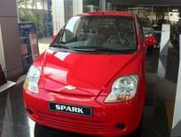 Chevrolet An Thái: Bán xe Chevrolet Spark Van mới 100% giá cạnh tranh. LH: 0937.458.202
