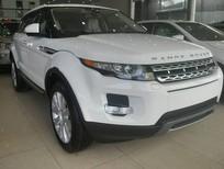 Cần bán xe LandRover Evoque Prestige 2.0L Mỹ màu trắng model 2015
